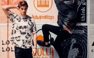 """THE CHAINSMOKERS RELEASES NEW SINGLE """"THE ONE"""""""