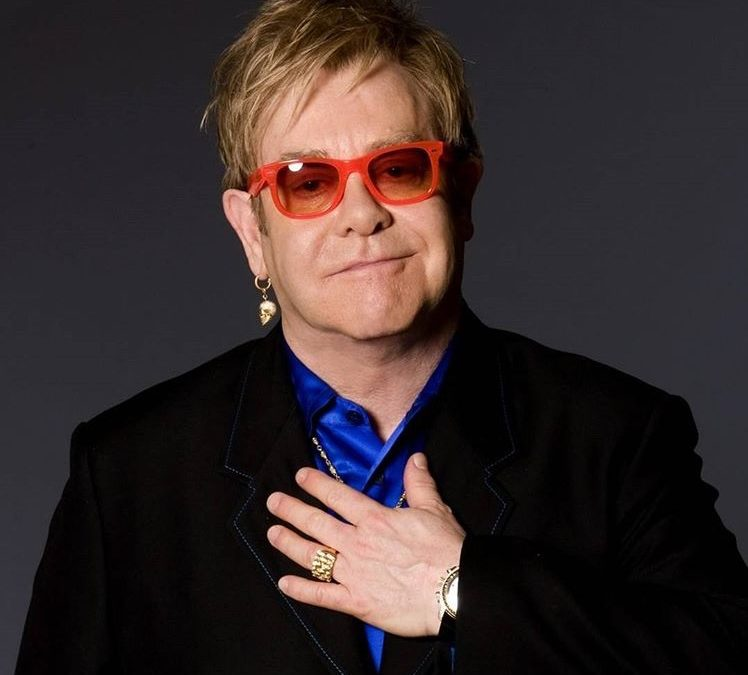 CELEBRATE ELTON JOHN 70TH WITH OUR PLAYLIST DEDICATION