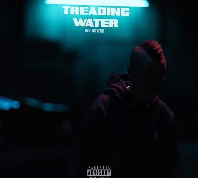 "SYD ""TREADING WATER"""