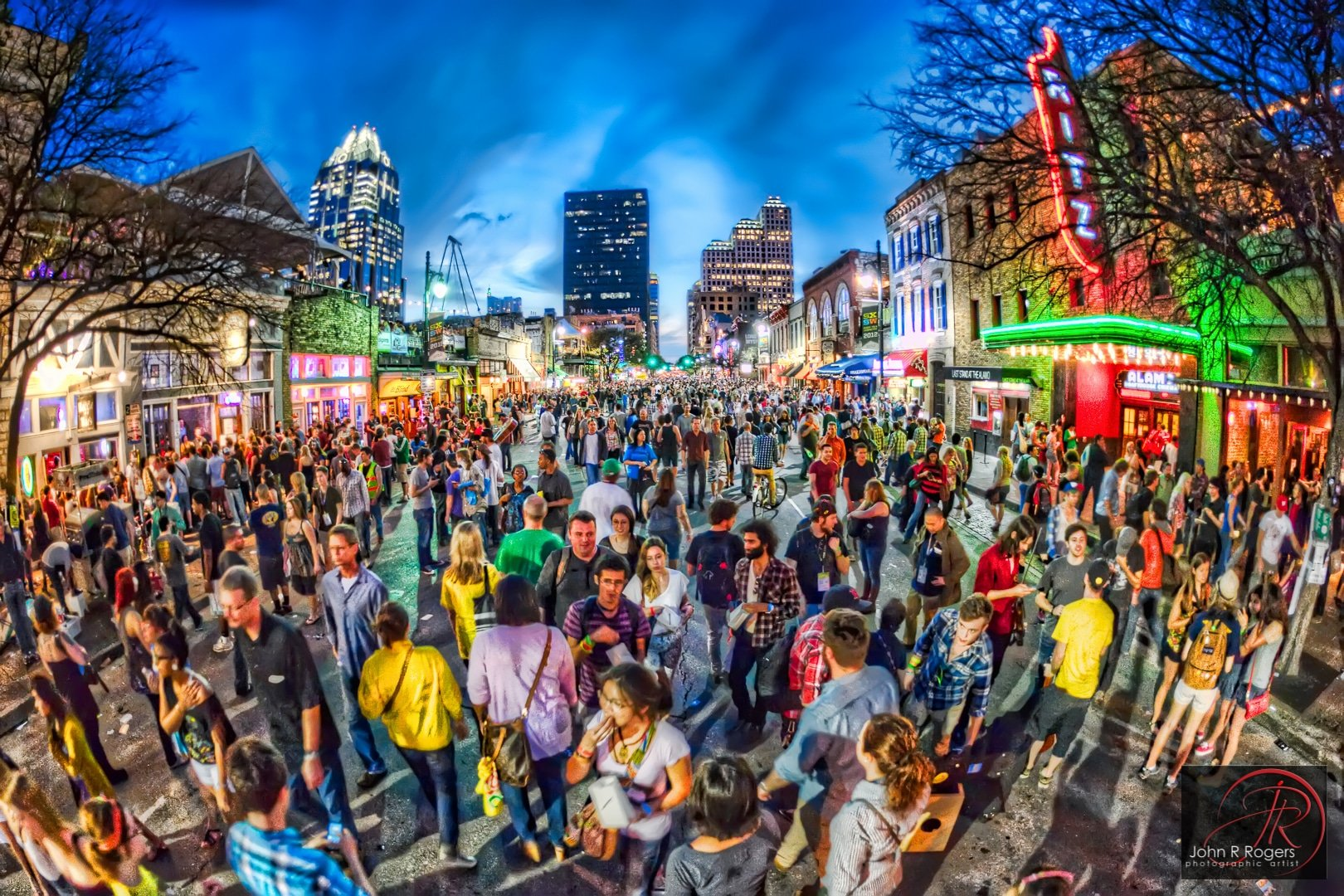SXSW AUSTIN IS HERE & MUSIC FESTIVAL SEASON IS OFFICIALY BACK