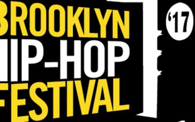 BROOKLYN HIP HOP FESTIVAL 2017