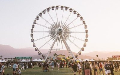 YOUR COACHELLA PARTY GUIDE FOR THE NEXT 2 WEEKENDS