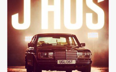 "J HUS ""DID YOU SEE"" & UP COMING ALBUM ""COMMON SENSE"" & TOUR"