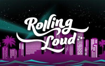 ROLLING LOUD FESTIVAL & LINEUP