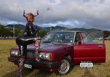 "YG ""POP SHAKE IT"" PRODUCED BY DJ MUSTARD"