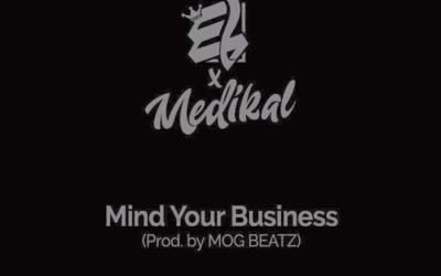 "EL X MEDIKAL ""MY BUSINESS"""