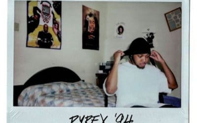 """OVO JUST CAN'T MISS LISTEN TO  PYREX """"94"""" PRODUCED BY SAMMY PASSION"""