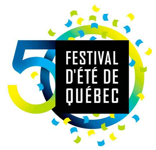 THE QUEBEC SUMMER FESTIVAL 2017