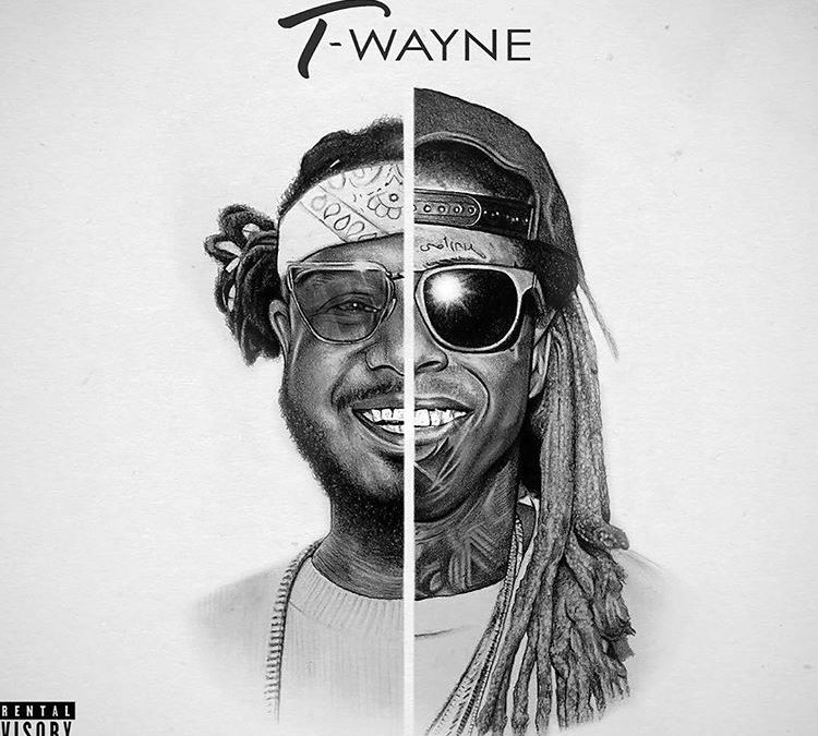 T-PAIN FINALLY RELEASES TWAYNE ALBUM
