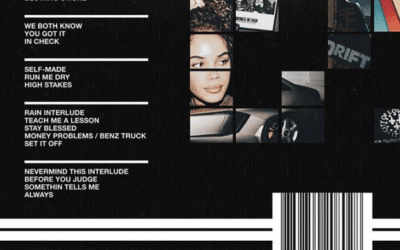 BRYSON TILLER REVEALS TRACKLIST TRUE TO SELF