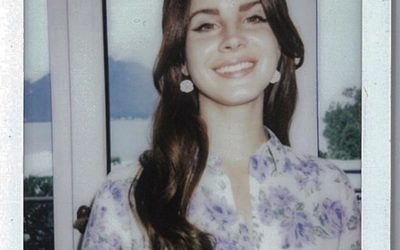 LANA DEL RAY RELEASES TWO NEW TRACKS FT ASAP ROCKY & PLAYBOI CARTI