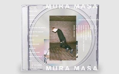 MURA MASA DEBUTS SELF TITLED ALBUM