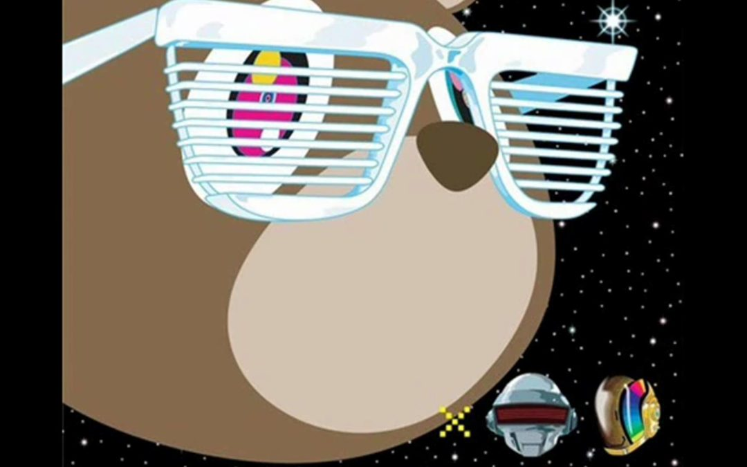 KANYE RELEASED STRONGER 10 YEARS AGO TODAY AND IT WAS TRULY THE FUTURE OF A GENRE