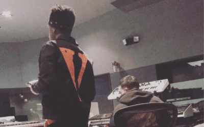 NAV AND METRO BOOMIN RELEASES TWO NEW TRACKS