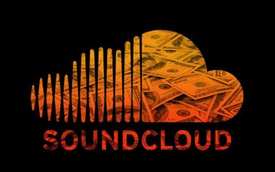 SOUNDCLOUD GETS A SECOND CHANCE WITH MAJOR INVESTMENT DEAL