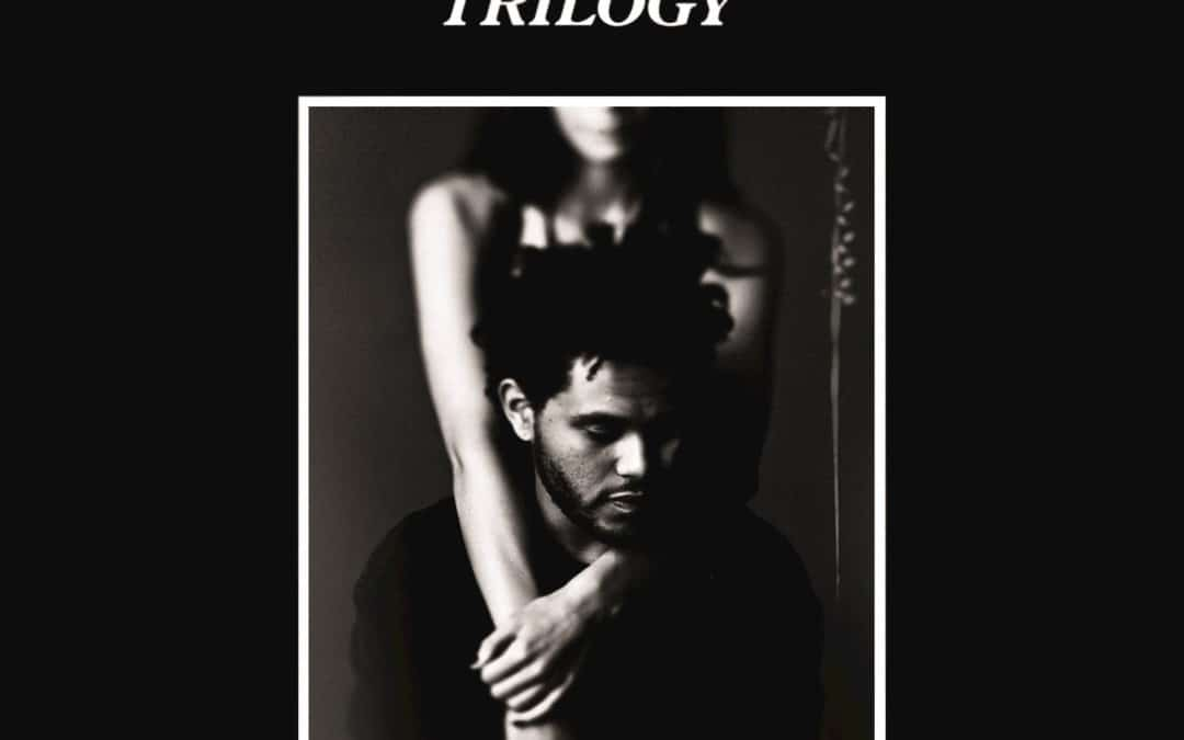 The Weekend Trilogy 5 year anniversary and the birth of his new sound