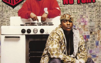 11 year anniversary of Clipse Hell Hath No Fury