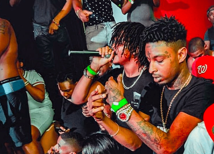 Young Nudy & 21 Savage Bring Back The Savage Mode Sound In Their New Track Since When