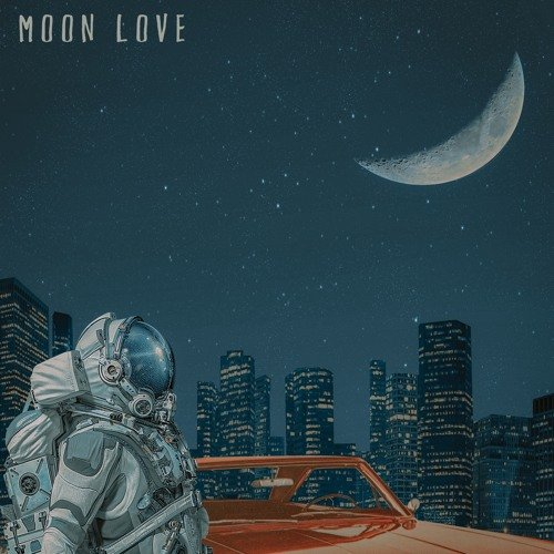 """Boombox Cartel Delivers Future Electronic Trap Soul Smash """"Moon"""" Love Ft Nessly"""