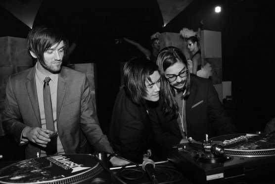 "Chi Town Trio Autograf Release New Single ""Dead Soon"" Ft. Lils Bonsai Mammal"