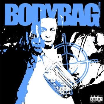 Turn Up To Germ New Hit BodyBag