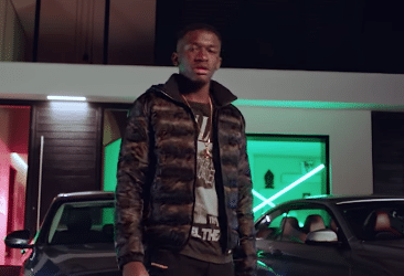 After Unsigned Hardy Caprio Keeps The Ball Rolling With New Track Rapper