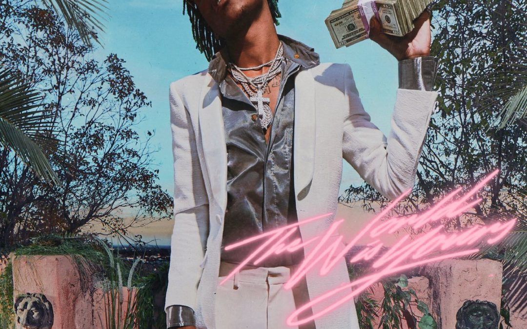 Stream Rich The Kid Debut Album The World Is Yours Featuring