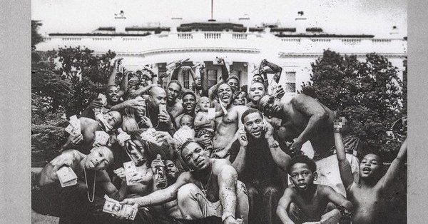 Kendrick Lamar Pimp A Butterfly Came Out 3 Years Ago Today