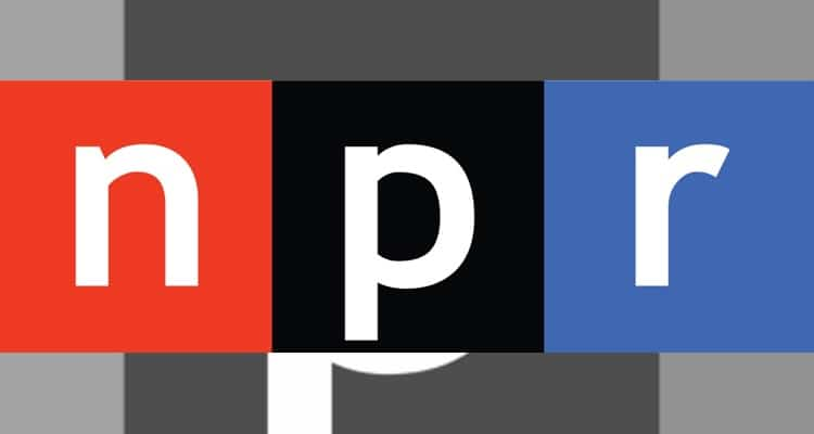 Radio Isn't Dying, It's Format Is Just Changing NPR Reports It's Highest Ratings In Their History