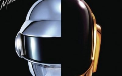 Daft Punk's Random Access Memories Hits It's 5 Year Anniversary