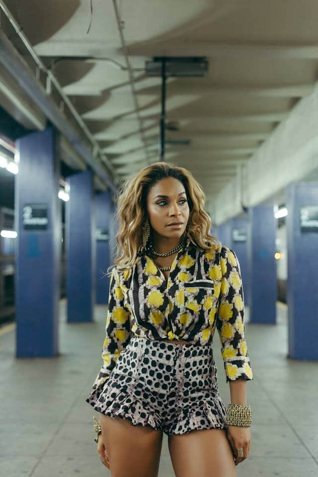 teedra moses gets the kaytranada groove remix to her track