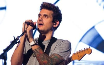 "John Mayer Drops New Music ""New Light"" With Production From No I.D."