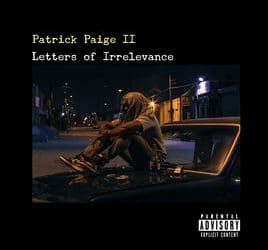 Stream Band Member From The Internet Patrick Paige II's Letters Of Irrelevance