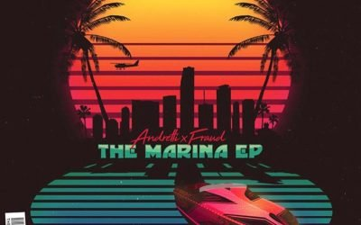 "Currensy & Wiz Khalifa ""The Count"" From Currency's The Marina EP"
