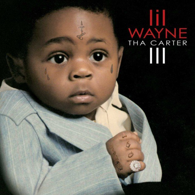 Lil Wayne' Released His Master Piece Tha Carter III 10 years Ago Today