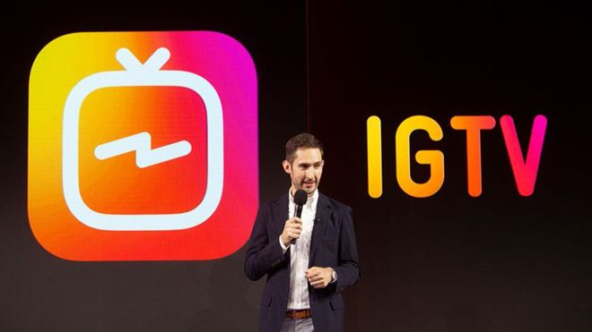Instagram New 1 Hour Video Feature IGTV Will Bring A Whole Dynamic To Music Marketing