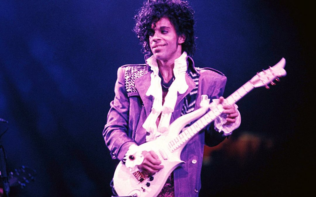 Celebrate Prince's 60th Birthday Some Purple Rain