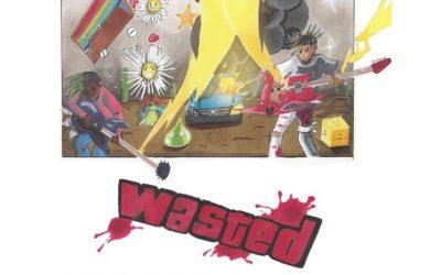 Juice Worlddd & Lil Uzi Vert Collaborate On New Track Wasted