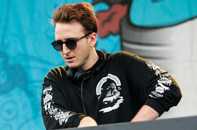 Stream RL Grime New Album NOVA Ft Chief Keef Tory Lanez Jeremih Daya Miguel & more