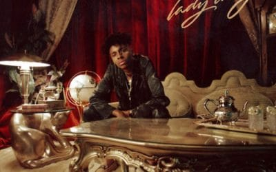 Stream Masego New Modern Funk Soulful Album Lady Lady