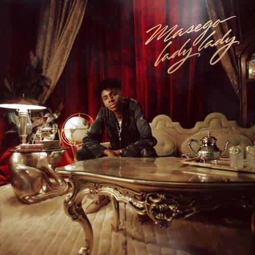 Stream Masego New Modern Funk Soulful Album Lady Lady