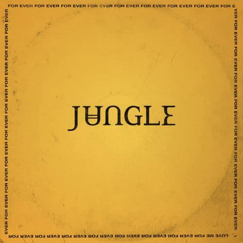 Stream Jungle For Ever Album