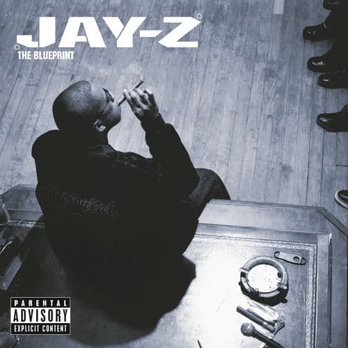 Happy Aniversary To Jay Z's The Blueprint