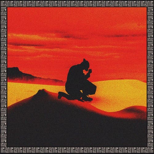 Zhu Releases Ringos Desert Album Featuring Tame Imapala, Majid Jordan, Joy & More