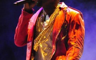 "Kanye West New Track ""IDK"" Pops Up On Apple Music"