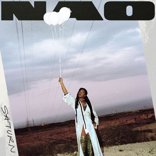Stream Nao Beautiful Soulful Voice On Her New Album Saturn