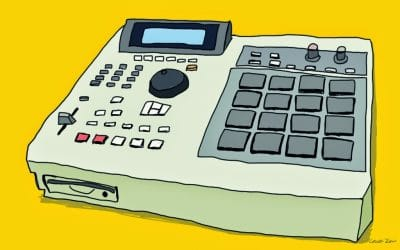 How To Legally Clear The Samples That You Use In Your Music