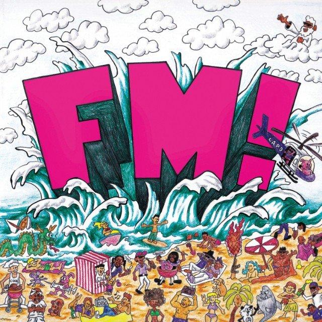 Vince Staples Drops Surprise Album FM!
