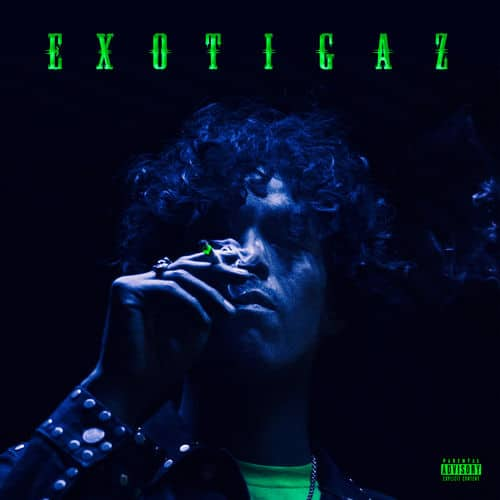 AFTER MANY TEASES STREAM A.CHAL 6 TRRACK EP EXOTIGAZ