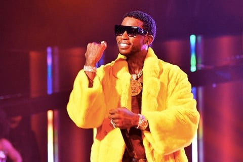 Gucci Mane Continues To Drop New Heat With Evil Genius Album Featuring Lil Skies Lil Pump Quavo 21 Savage & More